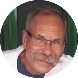 Präsident des TMV  - Dieter Bursche