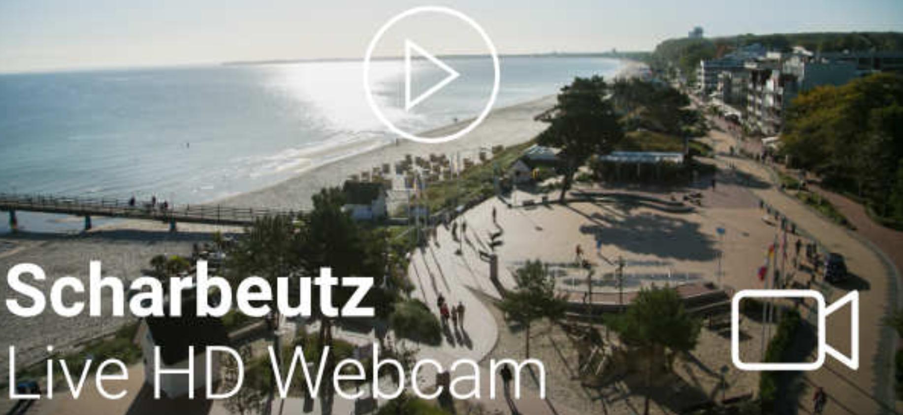 Webcam scharbeutz