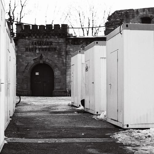 Obdachlosigkeit Deutschland