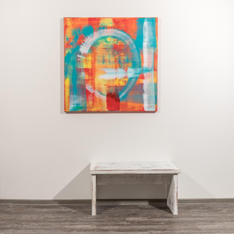 # 60  Einstein               100 x 100 cm
