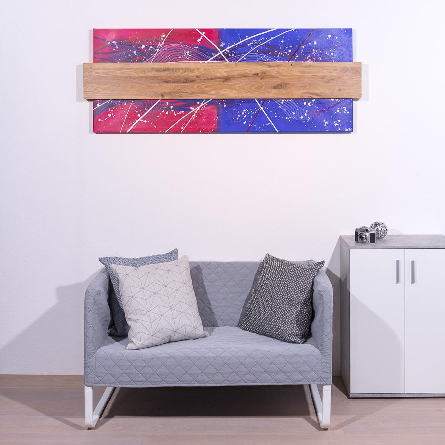 #39 Fabelwesen '19                   60 x 150cm
