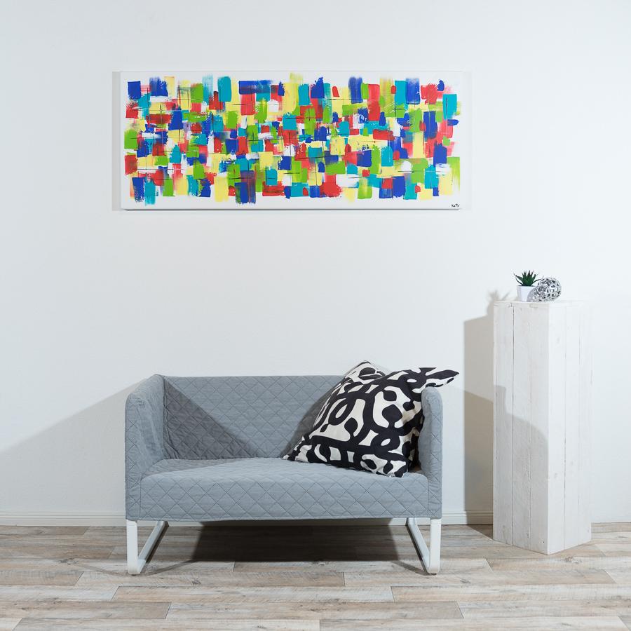 #38 alle Farben Sofa                  60 x 150cm