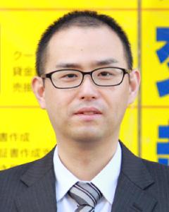 横浜公庫創業融資獲得支援センター代表の安藤優介
