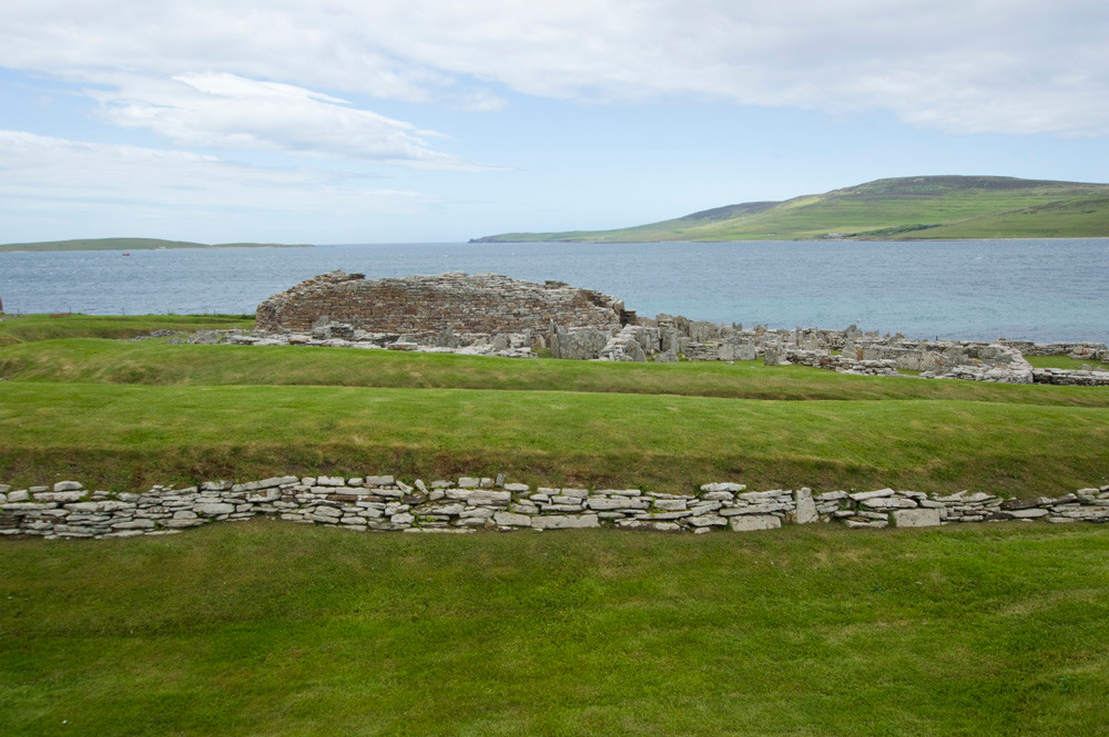 Brough Of Gurness