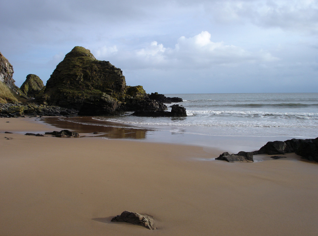 Hackley Bay
