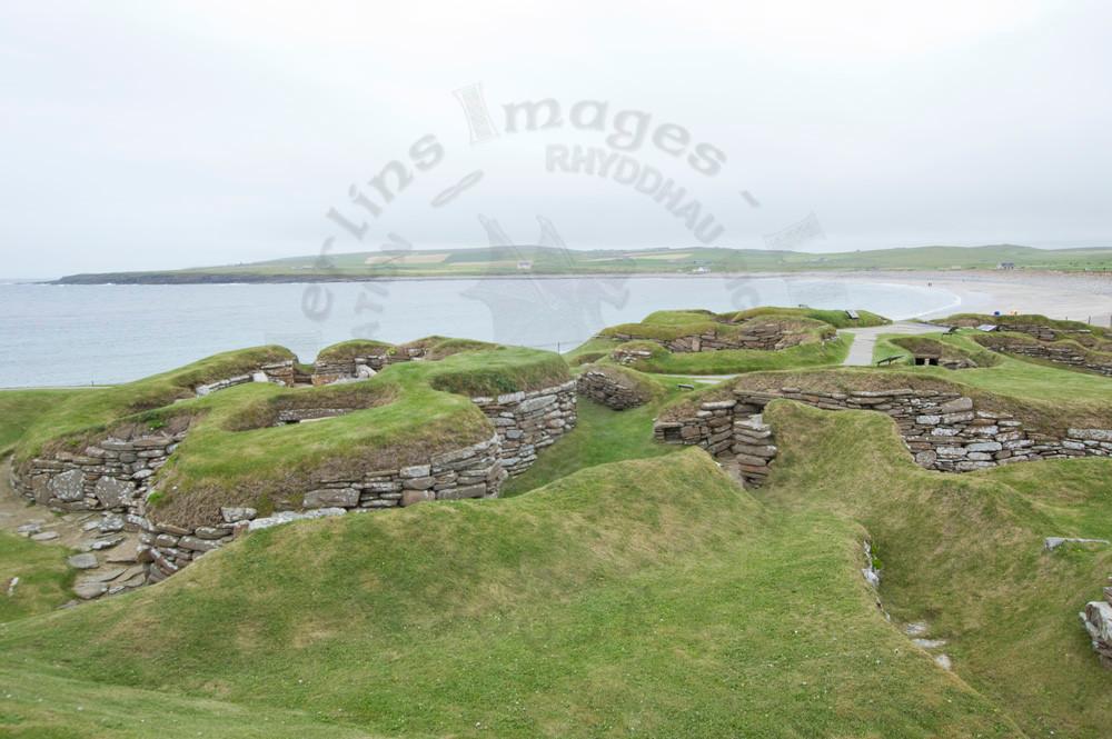 Skara Brae site