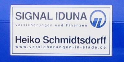 Versicherung Stade, Versicherungen in Stade, Heiko Schmidtsdorff