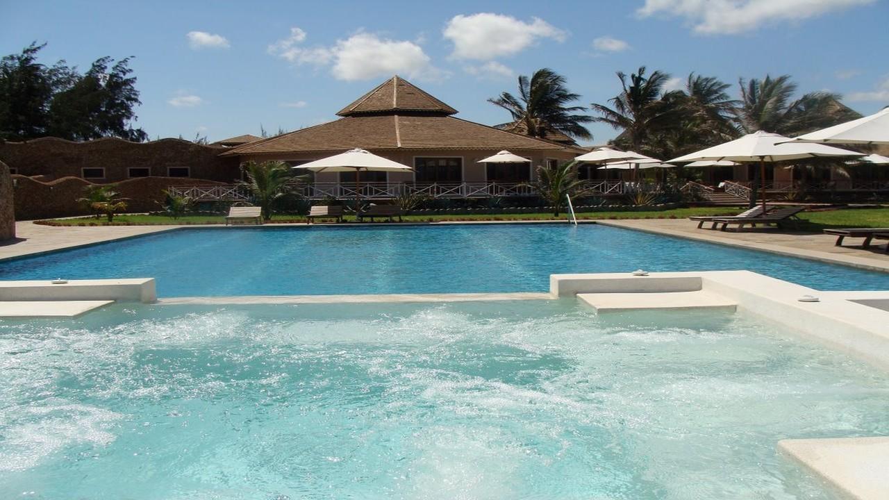Holiday House Tembo Court Malindi - Olympic Pool. Casa Vacanze Tembo Court Malindi -  Piscina semi olimpionica