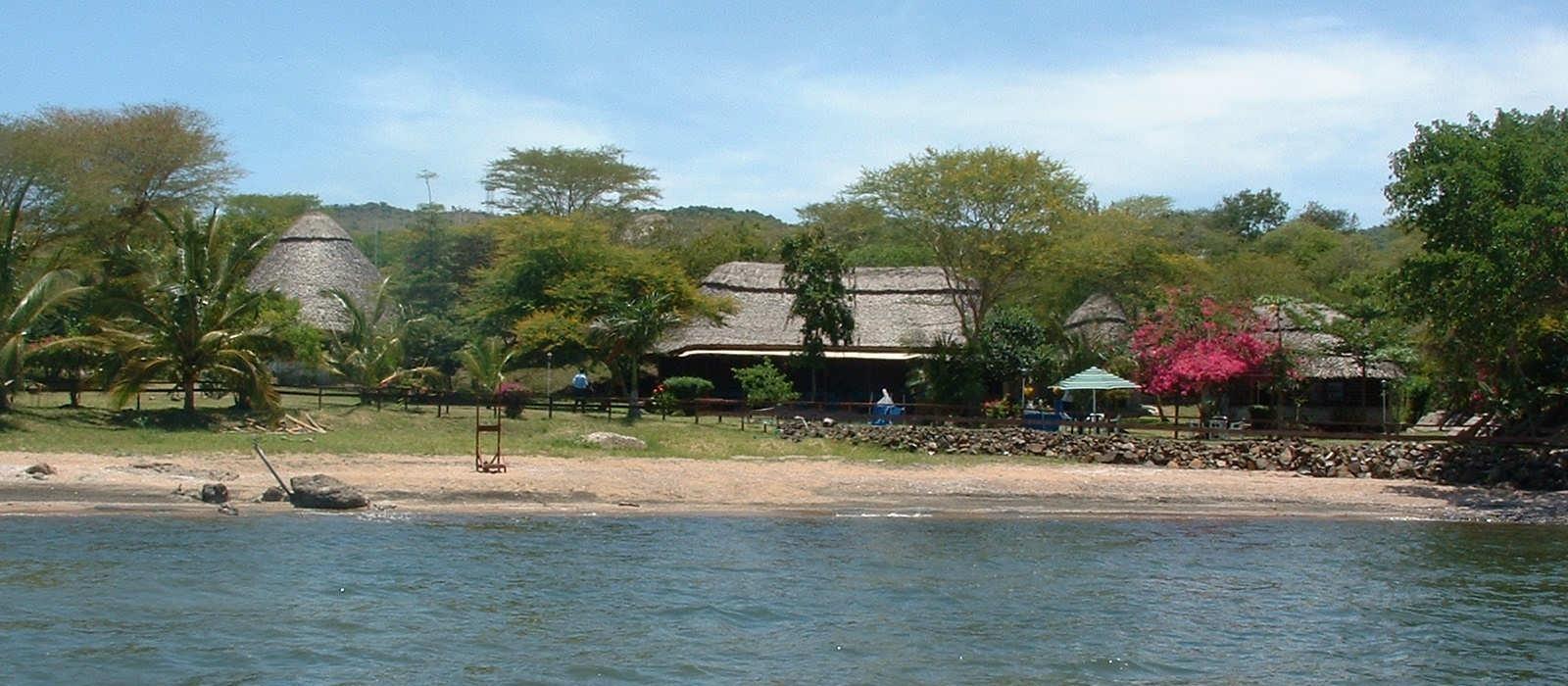 Lake Victoria Safari Village near Mbita