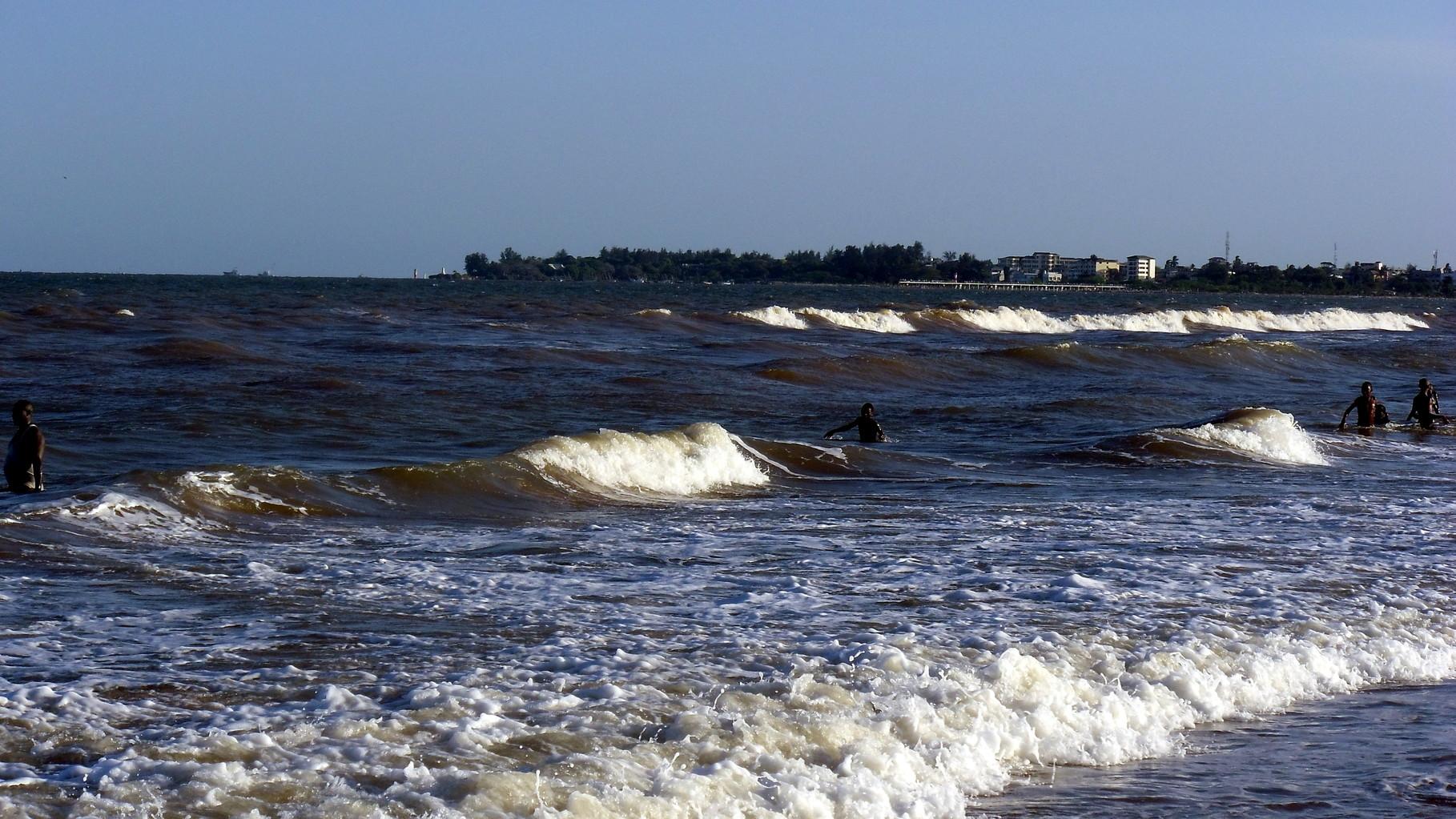 Spiaggia Tembo Court Ocean Beach Resort