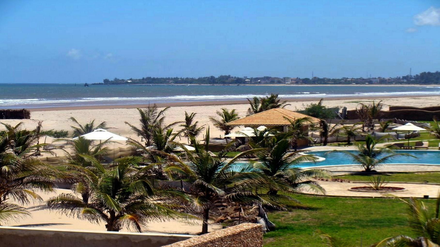 Holiday House Tembo Court Malindi - Beach. Casa Vacanze Tembo Court Malindi -  Spiaggia