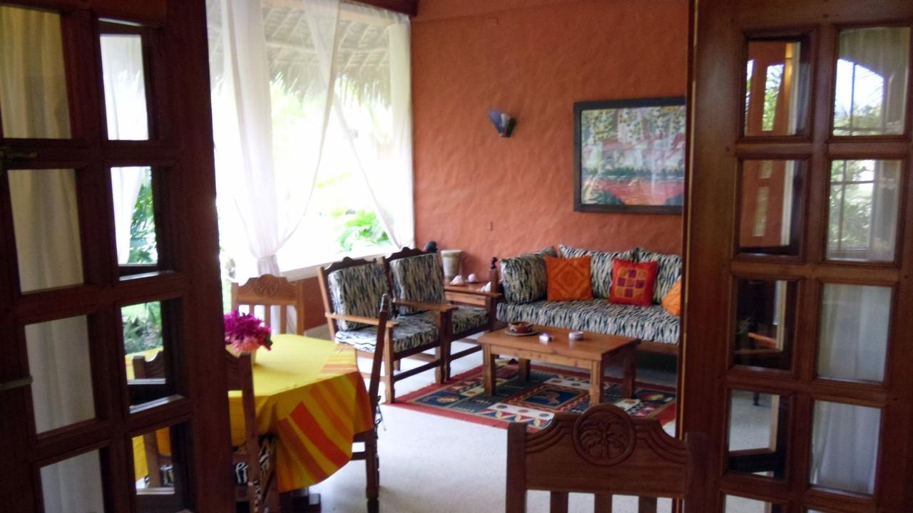 Holiday House Tembo Court Malindi - Veranda Apartment. Casa Vacanze Tembo Court Malindi -  Veranda Appartamento