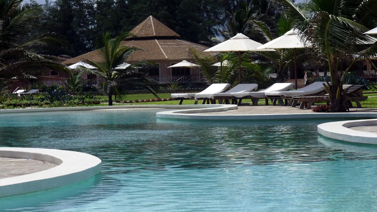 Tembo Court Ocean Beach Resort