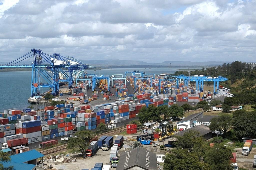 Likoni Ferry Mombasa