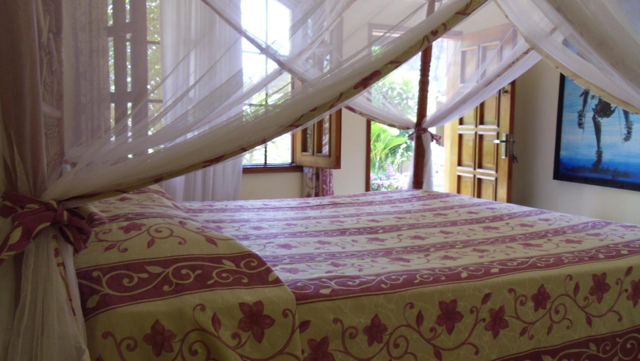 Camera letto 1 Appartamento Tembo Court