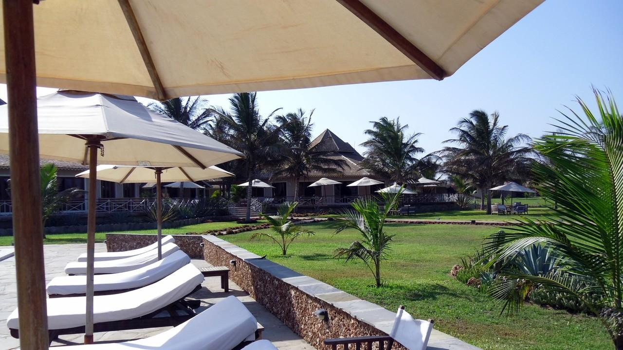 Ocean Beach Resort