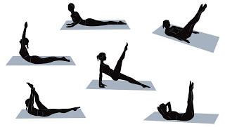 travail en Pilates