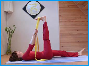 etirement, stretching