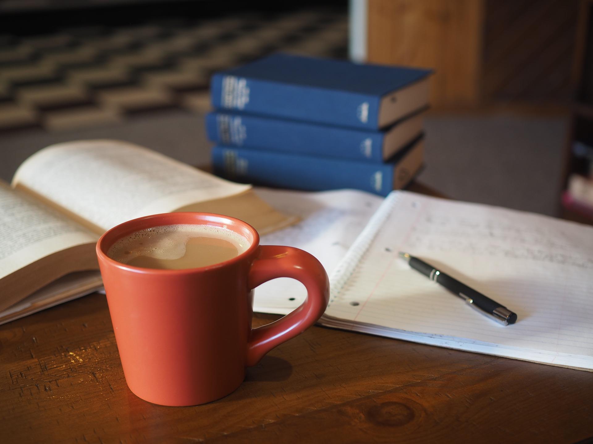 Schweiß, Tinte und Koffein – Darum ist ein Lektorat unersetzlich für eine gute Abschlussarbeit