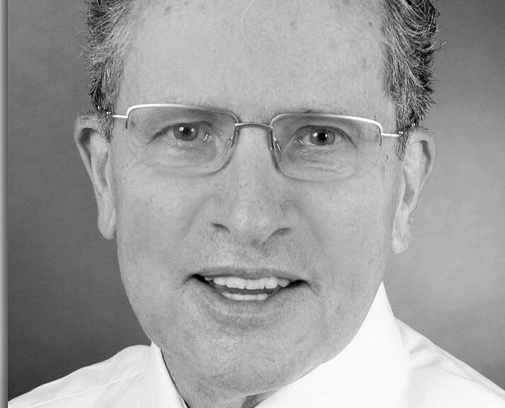 Trauer um Pastor Gerd Belker