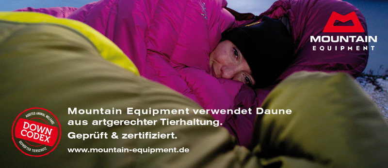 Mountain Equipment DownCodex
