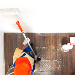 Steve's Roofing and Remodeling provides superior painting services in Newnan, Georgia and the surrounding areas. From one wall to the entire house not job is too small or too large!