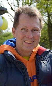 Michael Eistert - Vereins-Tennistrainer
