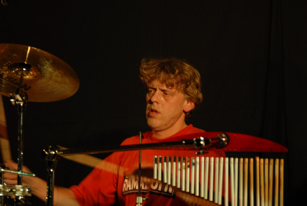 Frank Wortelkamp