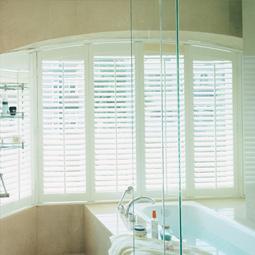 Fensterladen-Sonderformen für schräge, runde oder mehreckige Fenster