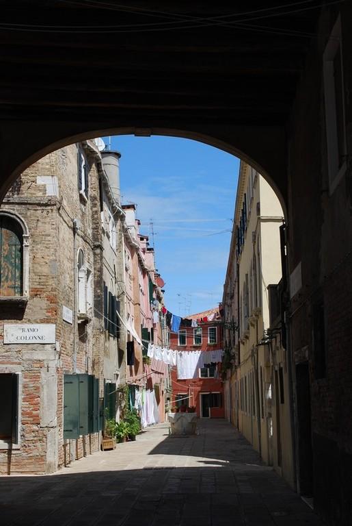 Quartier Sant'Elena