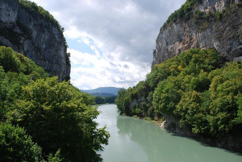 Entree en Savoie