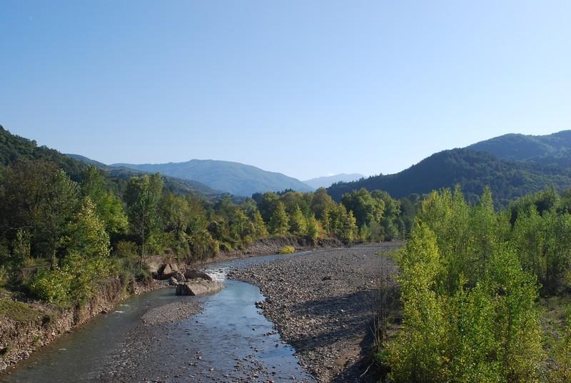 un autre fleuve cotier