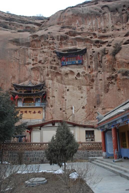 le temple de Mati Si