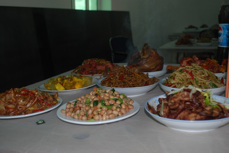 banquet !