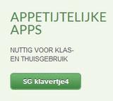 APPS-suggesties KLEUTER
