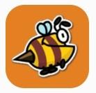 my bee (website)
