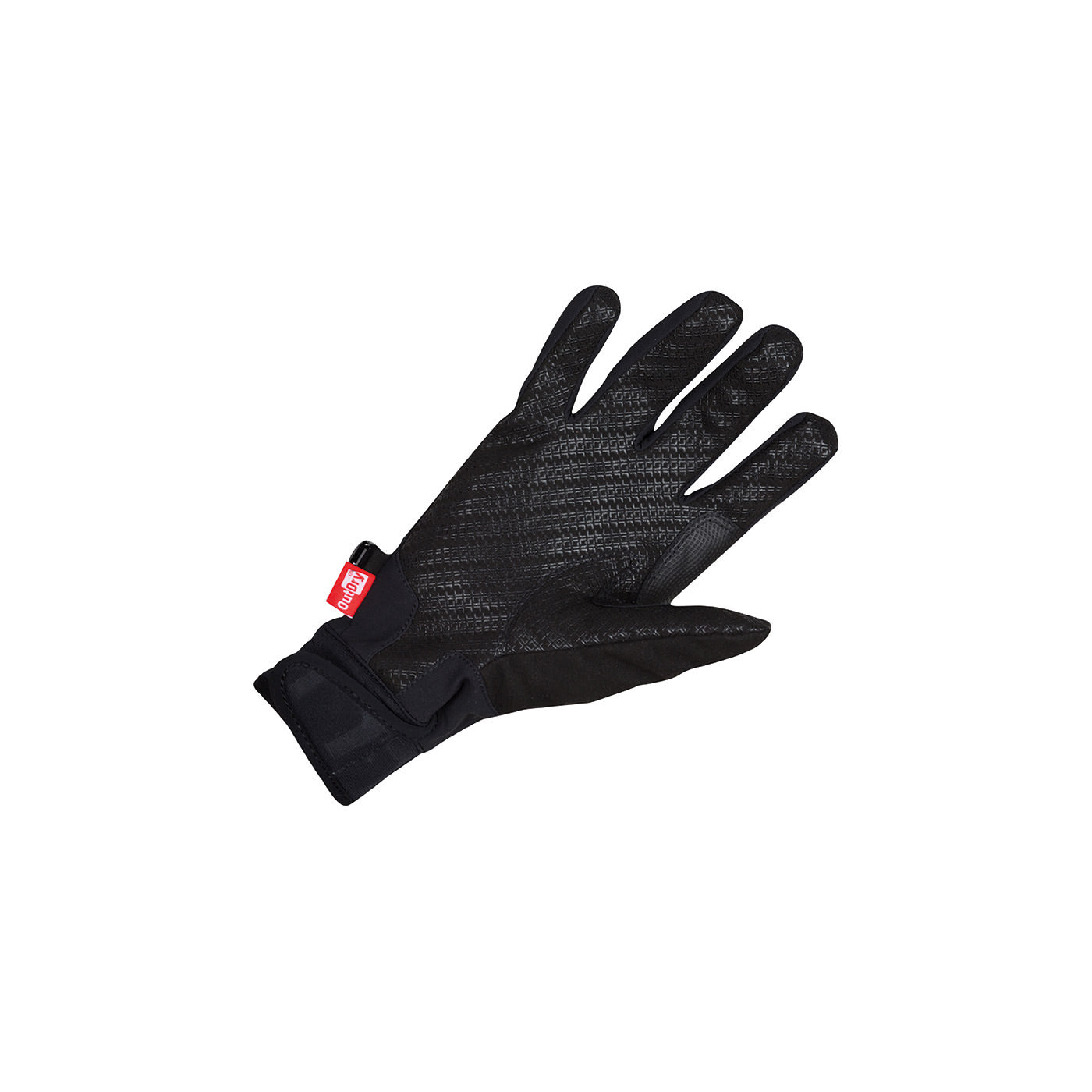im Winter kann man einen feinen Unterziehhandschuh darunter tragen