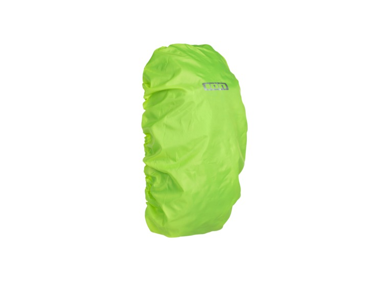 Regenhülle von 8-24l geeignet, optional in der Farbe olive und lemon