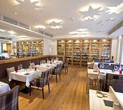 Sternerestaurants Bayern