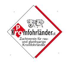Wir sind Mitglied im Pro Kromfohrländer e.V.