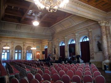 Schweizer Hof Luzern, 2006