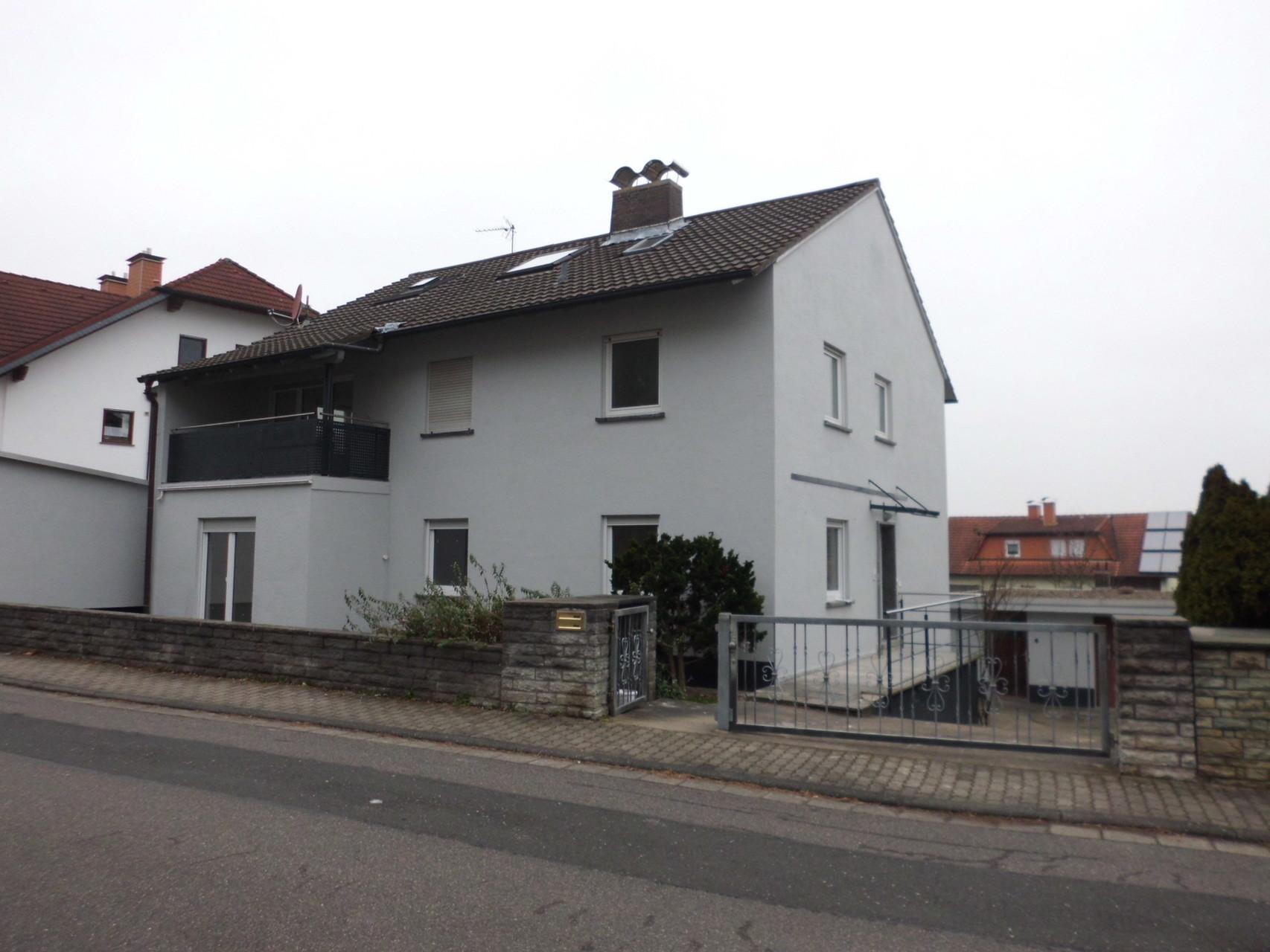 ETW in Sulzbach/Main