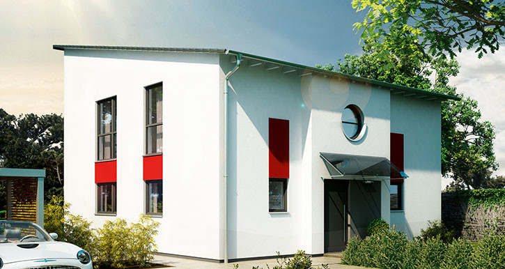 ...Stadtvilla (Mihm-Thermohaus)