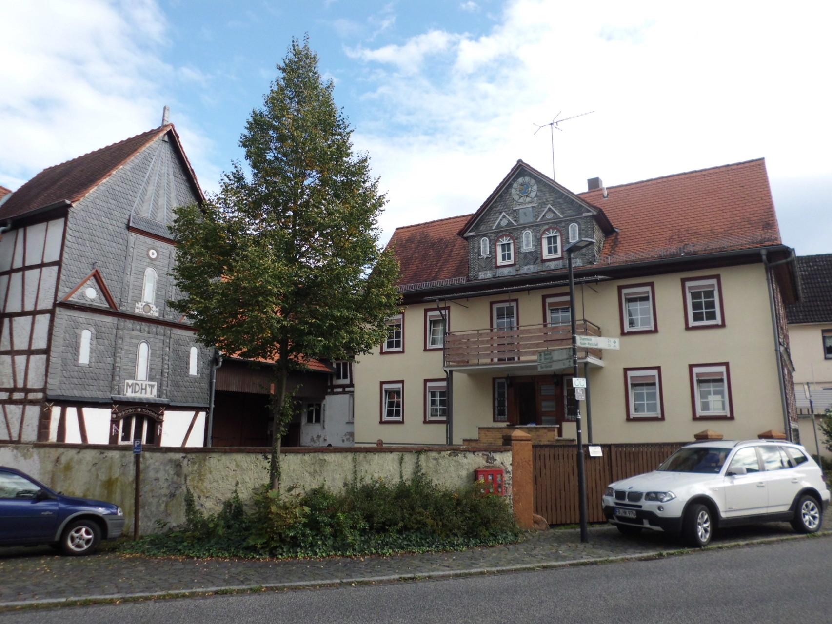 Hofreite - Florstadt/Wetterau