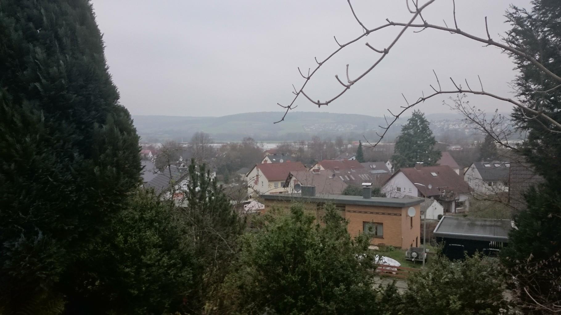 Grundstücke - Solms/Lahn (Blick ins Lahntal)