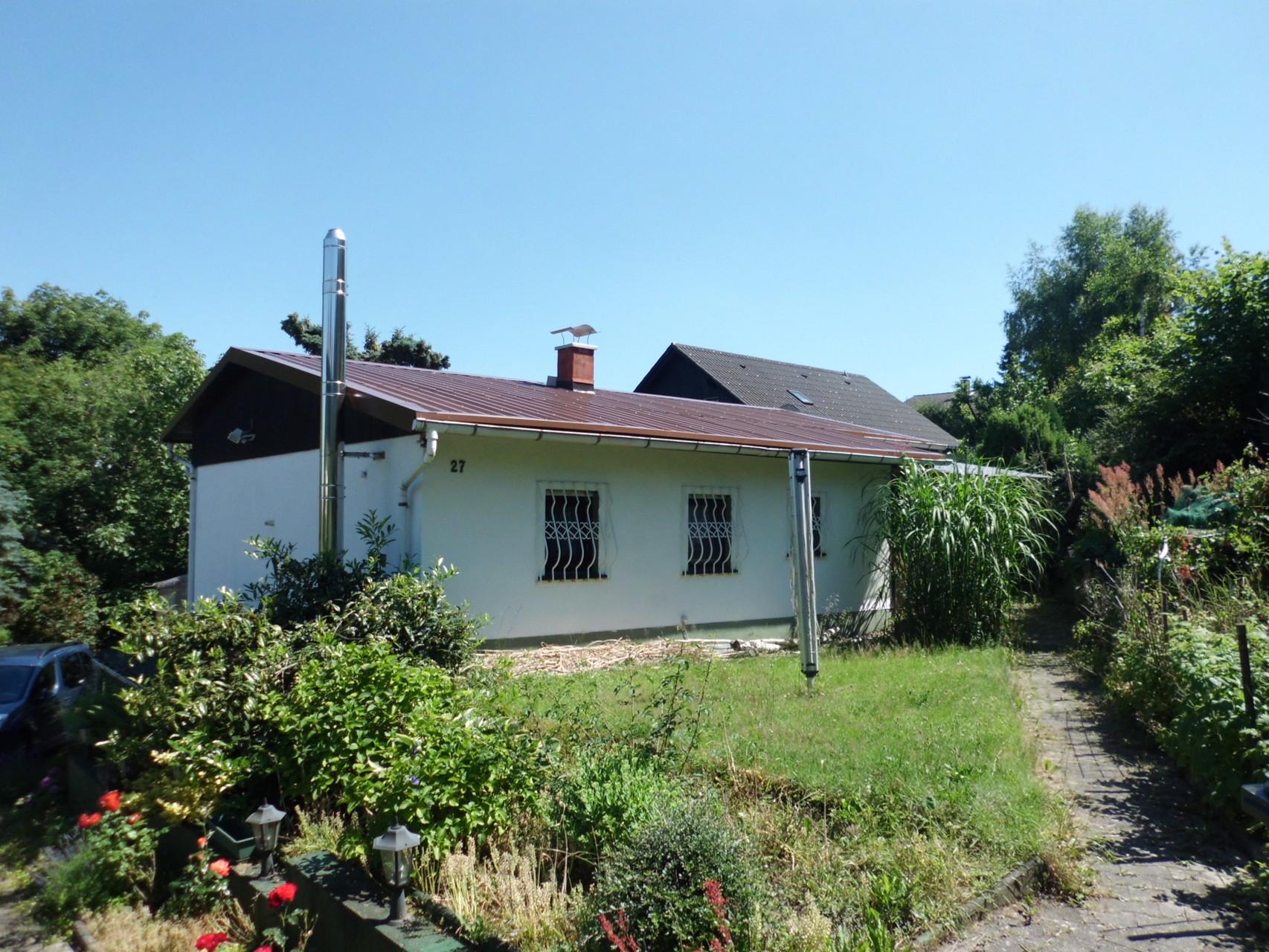Einfamilienhaus - Langöns-Espa