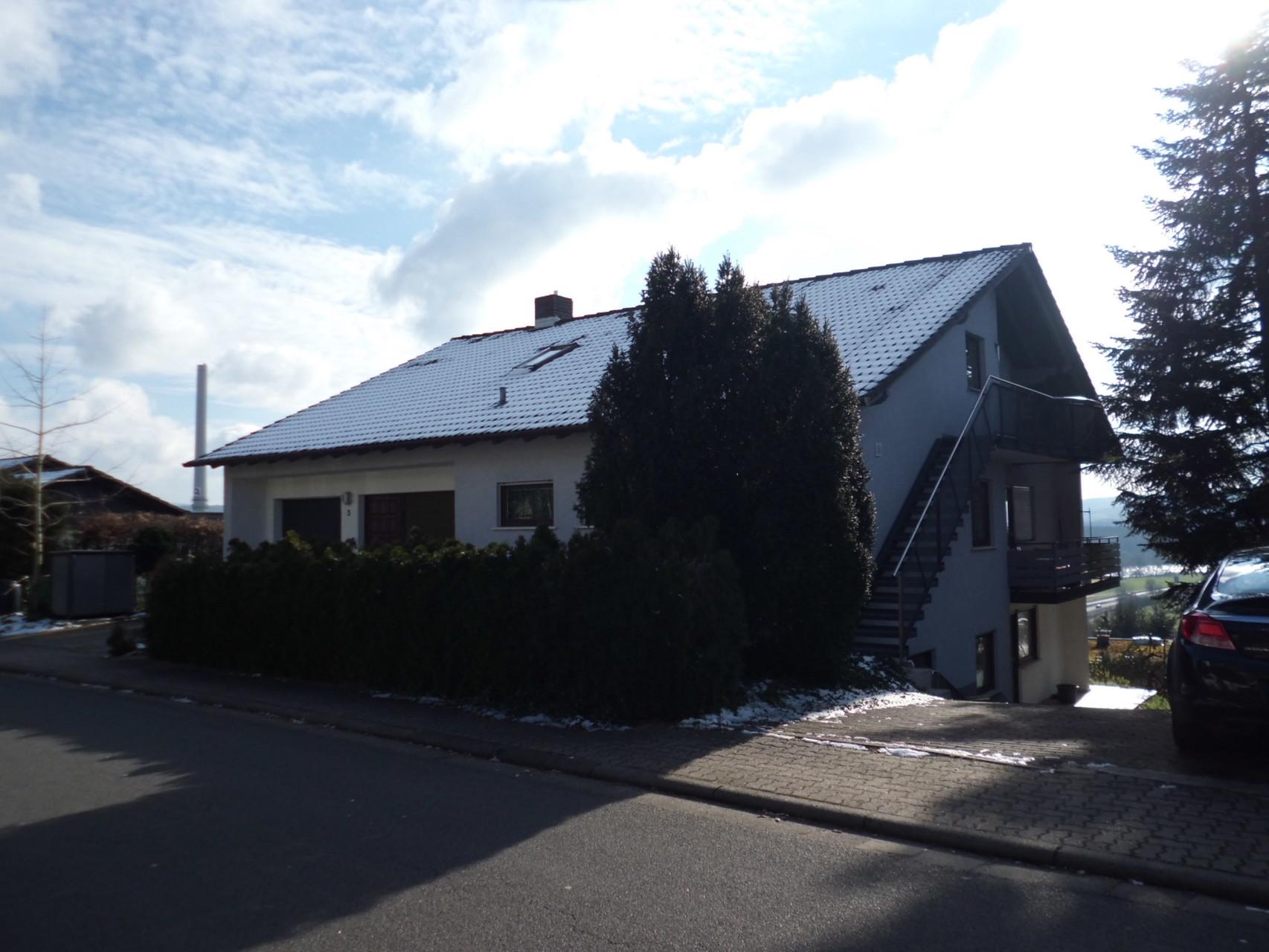 ETW in Obernburg