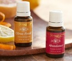 Ätherische Öle Young Living
