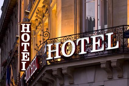 Klick auf das  Bild führt zu hotelopia.es, Bildquelle: (c)Brian Jackson - fotolia.com