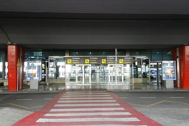 Flughafen Valencia
